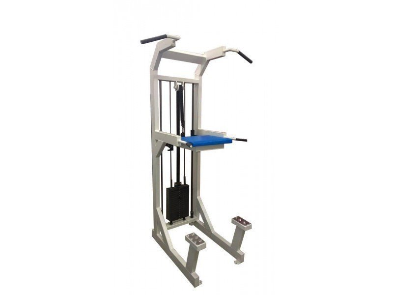K3P-dip-pull-up-chin-up-assisted-machine