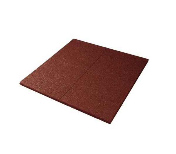 rubber-gym-mats-red-1m-x1m-x20mm