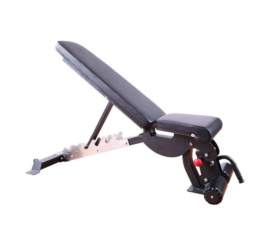 C.G.E-Full-Commercial-Adjustable-Bench