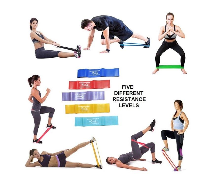 loop-band-exercises
