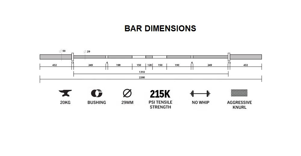 powerlifting-bar-dimensions