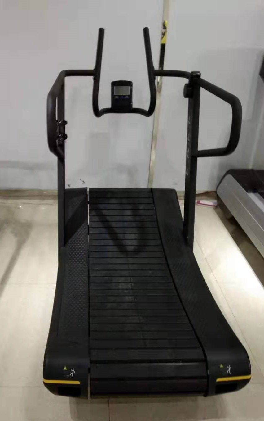 curved-treadmill