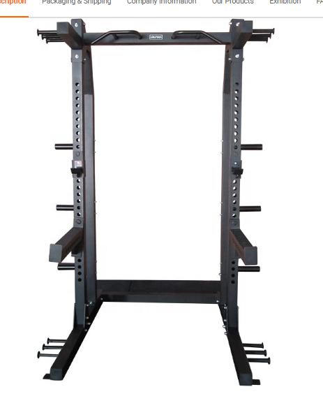 half-rack
