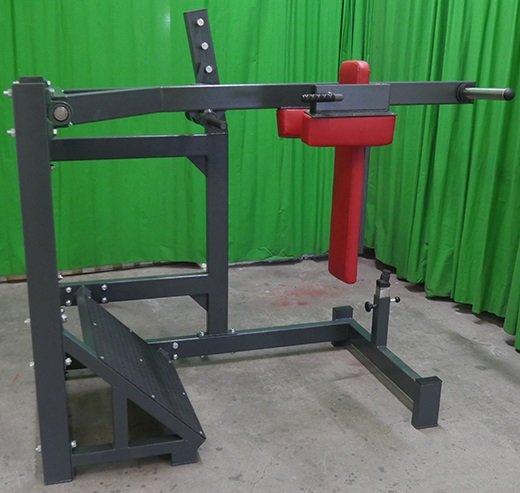 pendulum-squat