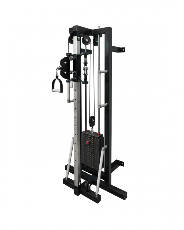 adjustable-single-stack-pulley-station-C2XX