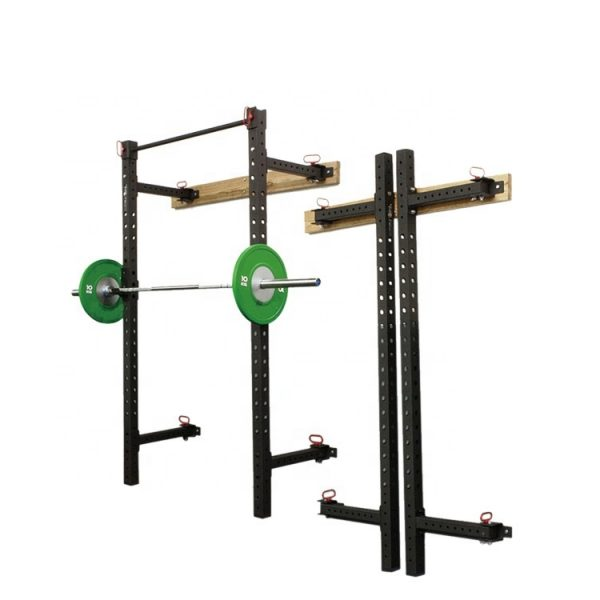 Wall Mount Folding Rack