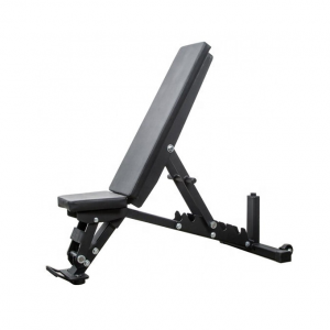 Flat-incline-adjustable-bench
