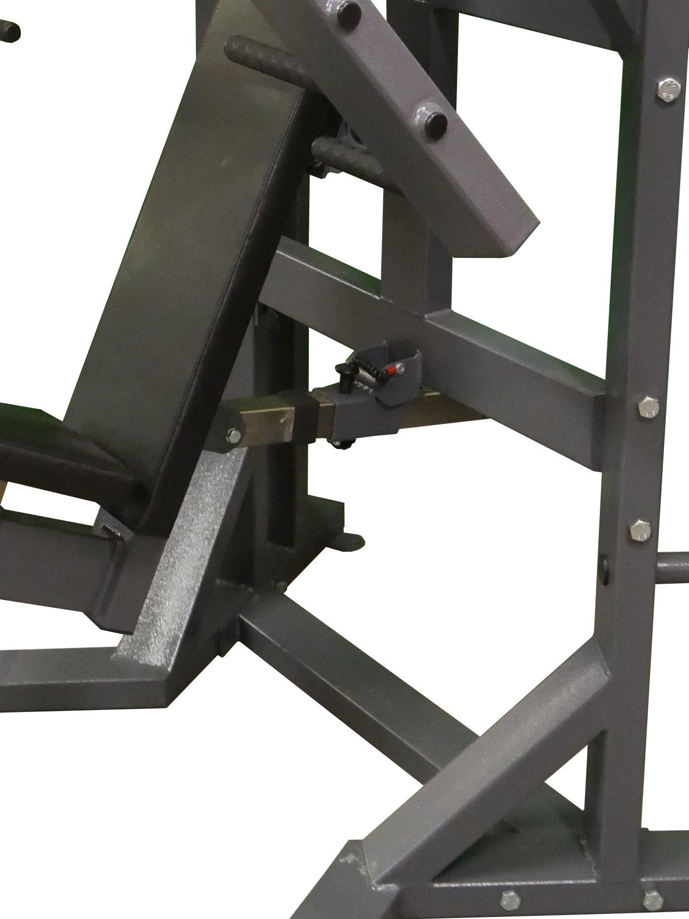 Seated-Chest-Shoulder-Press-Machine-Adjustable-Seat-A6XX2P