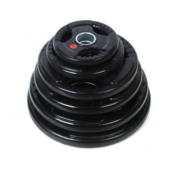 tri-grip-olympic-rubber-coated-weight-plates