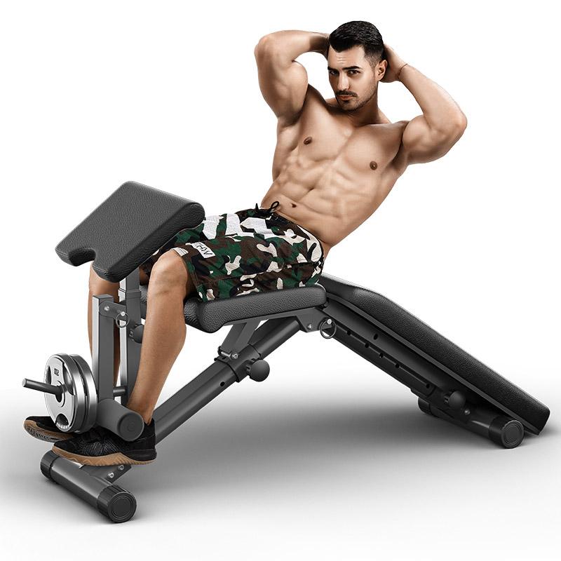 ab-crunch-adjustable-multifunctional-bench
