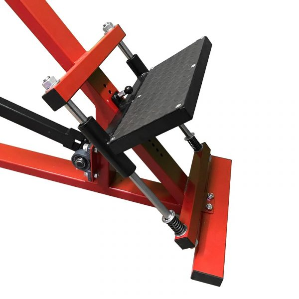 T-Bar-Row-Machine-bench-with-adjustable-handles-and-foot-platform
